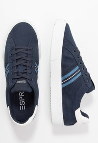 Esprit - CHERRY TAPE  - Sneakers basse - navy - 3