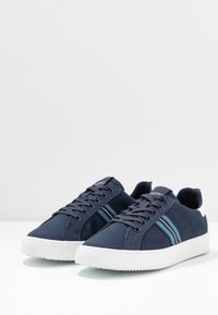 Esprit - CHERRY TAPE  - Sneakers basse - navy - 4