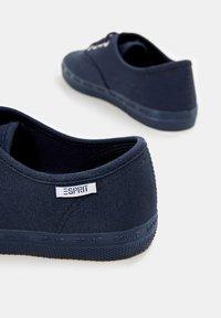 Esprit - Sneakers laag - navy - 5