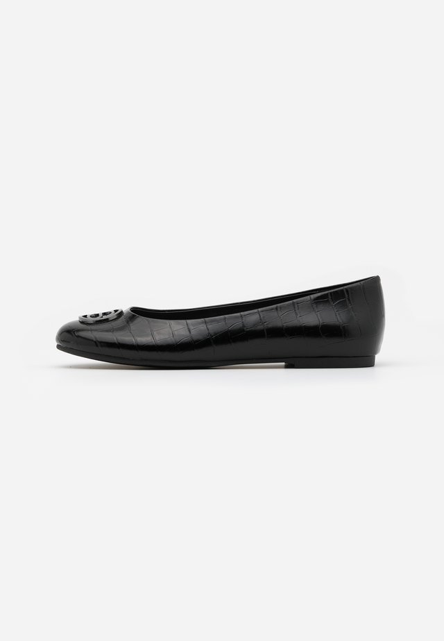 VALENCIAO - Ballet pumps - black
