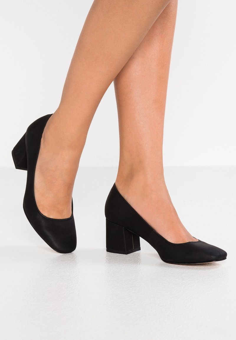 Esprit - BICE VEGAN - Pumps - black