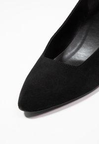 Esprit - HAGNE  - Sleehakken - black - 2