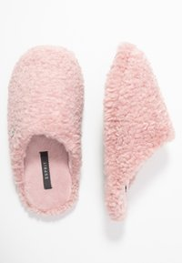 Esprit - DONI PERS MULE - Hausschuh - pink - 3