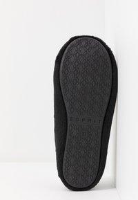 Esprit - ELLIES  - Pantofole - black - 6