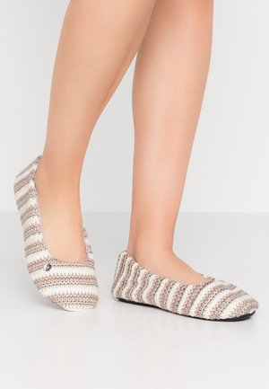 ELIES  - Tofflor & inneskor - pastel grey