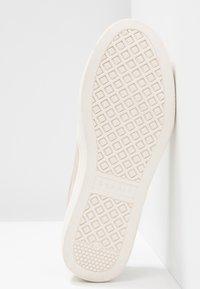 Esprit - SEMMY VEGAN - Slip-ins - skin beige - 6