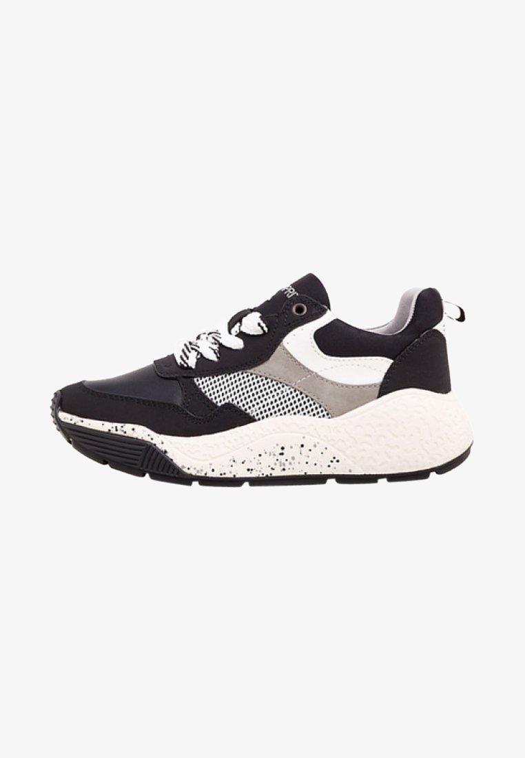 Esprit - Sneakers laag - black