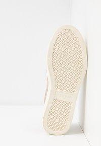 Esprit - SEMMY - Slippers - skin beige - 6