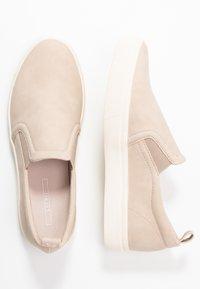 Esprit - SEMMY - Slippers - skin beige - 3