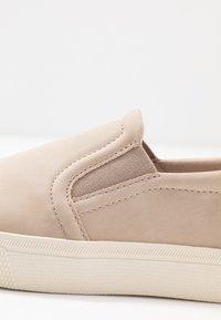 Esprit - SEMMY - Slippers - skin beige - 2