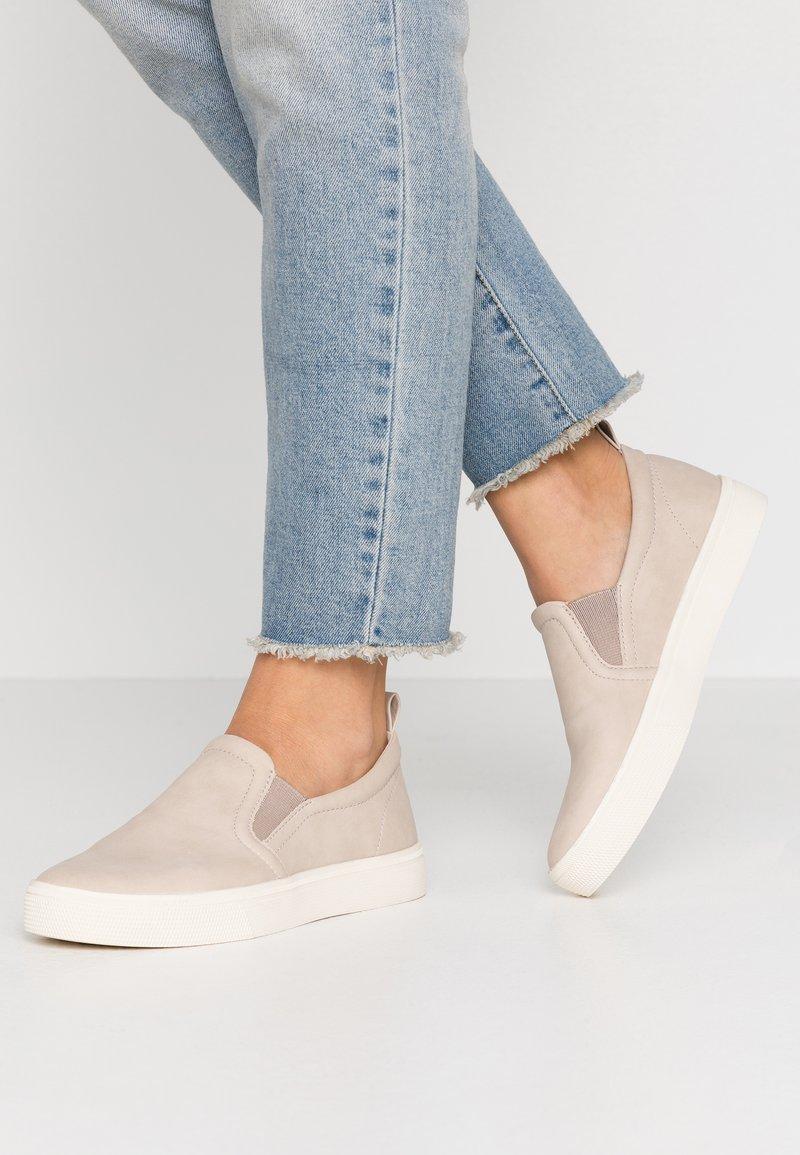 Esprit - SEMMY - Slippers - skin beige