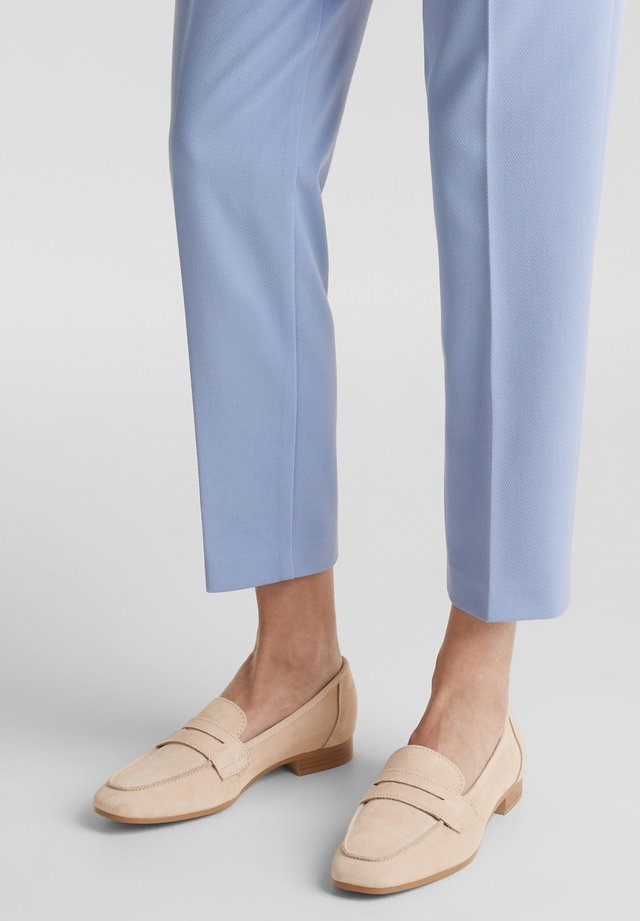 SABY  - Moccasins - nude