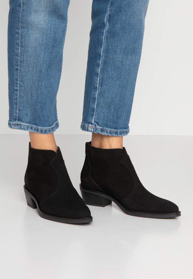 Esprit - EMMA - Ankle boots - black