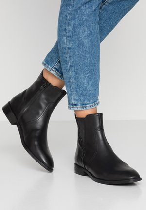 BESS BOOTIE - Classic ankle boots - black