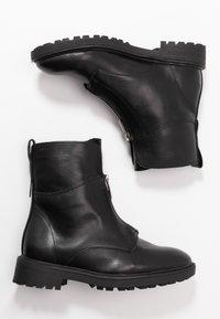 Esprit - COCO ZIP BOOTIE - Classic ankle boots - black - 3