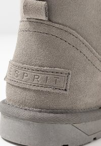 Esprit - LUNA LOW - Bottines - gunmetal - 2