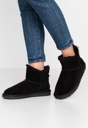 LUNA LOW - Classic ankle boots - black