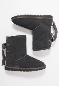 Esprit - LUNA BACK - Kotníkové boty - anthracite - 3