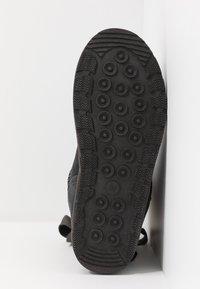 Esprit - LUNA BACK - Kotníkové boty - anthracite - 6
