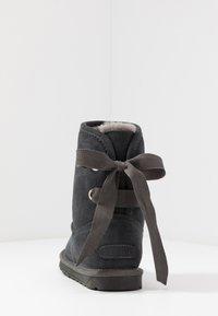 Esprit - LUNA BACK - Kotníkové boty - anthracite - 5