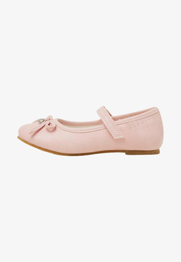 Esprit - Schaftballerina - light pink