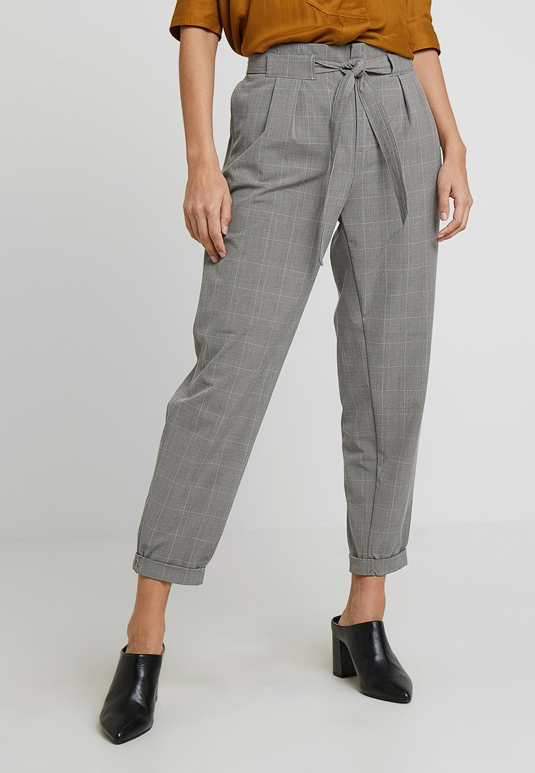 Esprit - Trousers - grey