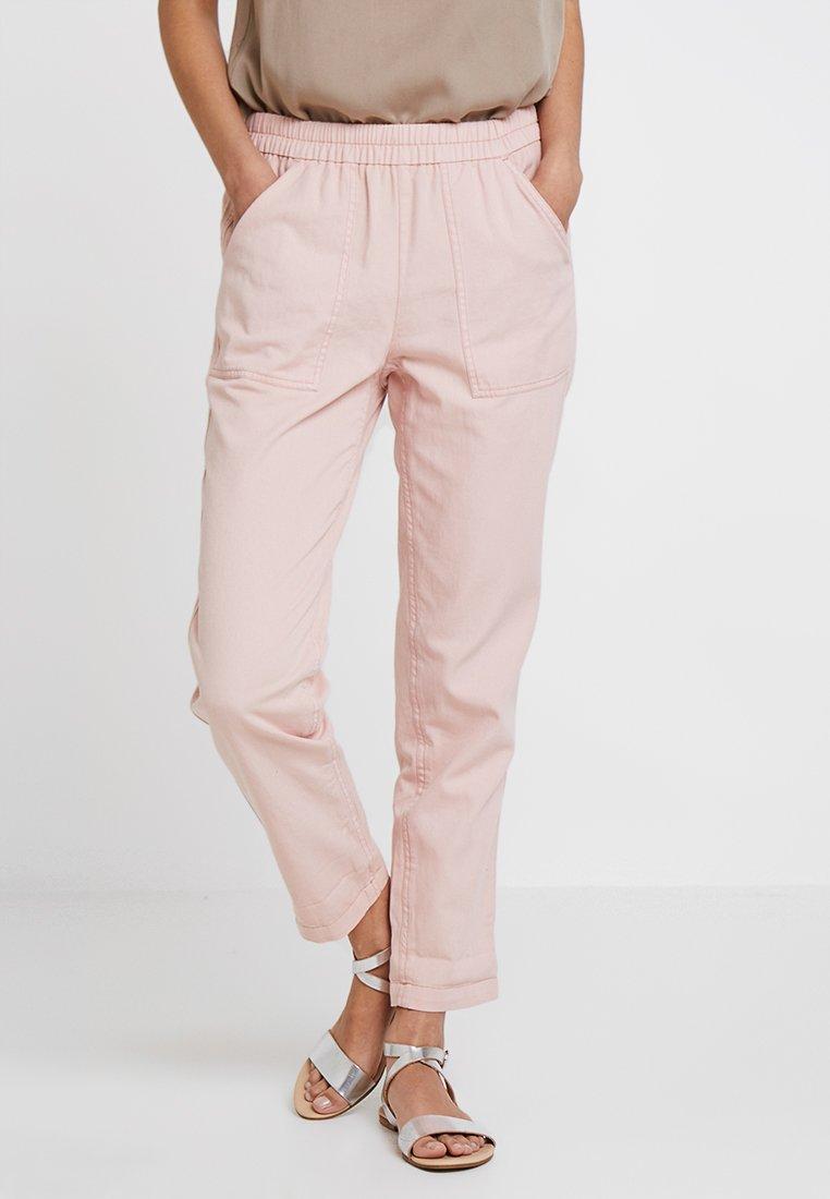 Esprit - Pantalones deportivos - nude