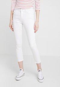 Esprit - Jeans Skinny Fit - white - 0