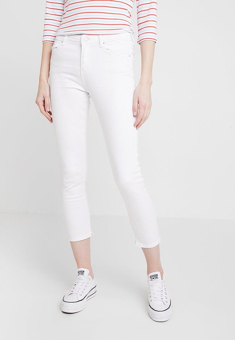Esprit - Jeans Skinny Fit - white