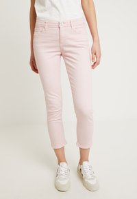 Esprit - Jeans slim fit - light pink - 0