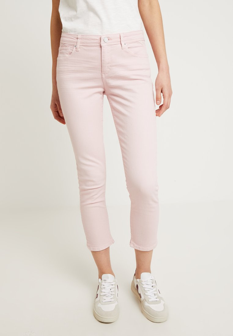 Esprit - Jeans slim fit - light pink