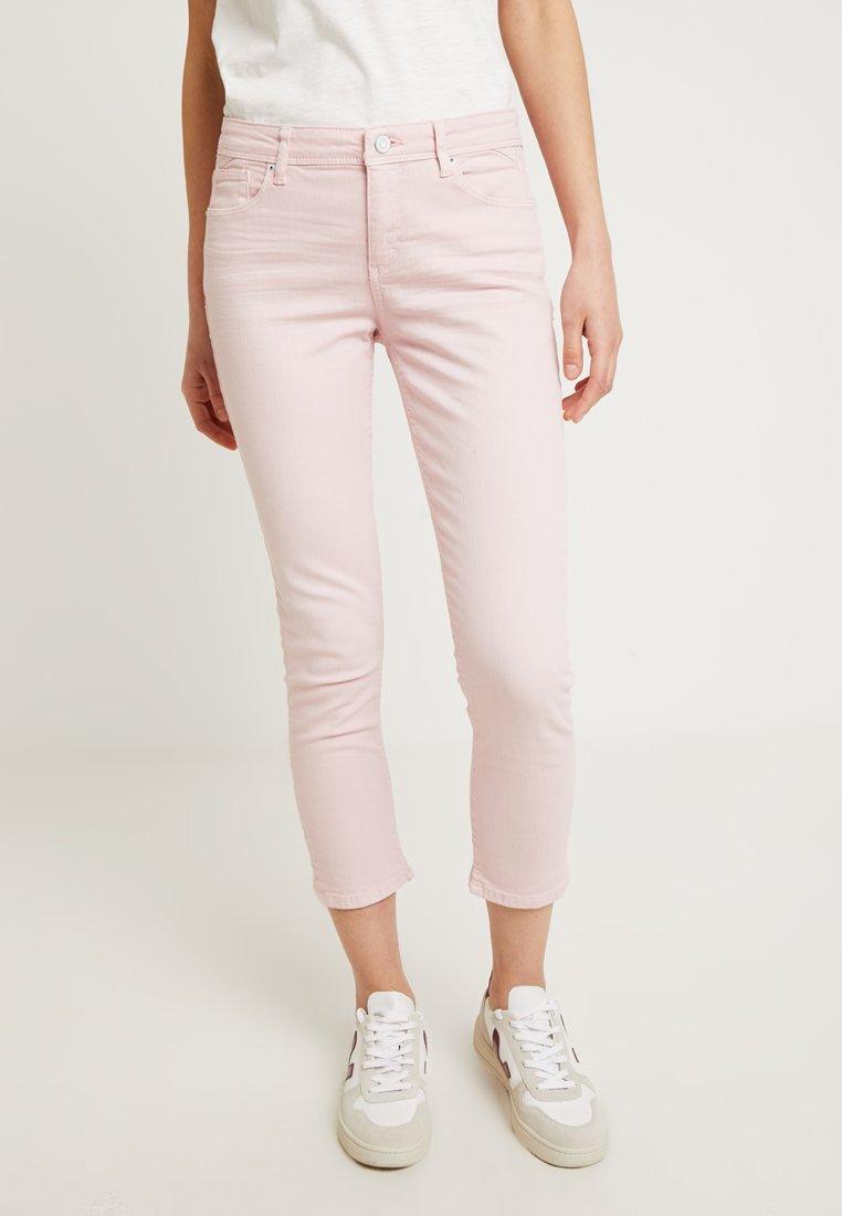 Esprit - Vaqueros slim fit - light pink