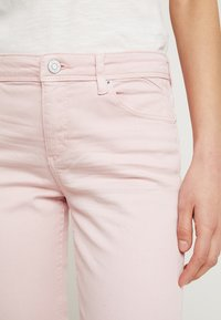 Esprit - Jeans slim fit - light pink - 4