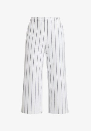 CULOTTE - Trousers - off white