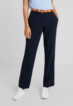 LUELLA - Pantalon classique - navy