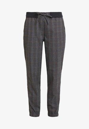 JOGGER - Trousers - dark grey