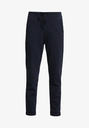 Spodnie treningowe - navy