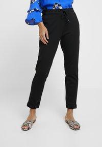 Esprit - Pantaloni sportivi - black - 0