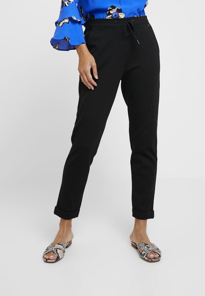 Esprit - Pantaloni sportivi - black