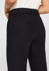 Esprit - Pantaloni - black - 5