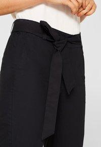 Esprit - Pantaloni - black - 4