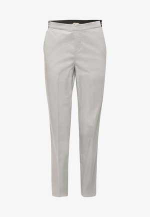 Pantalon classique - medium grey