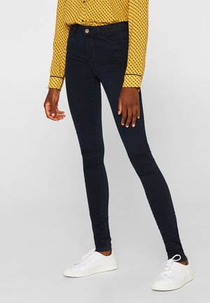 SHAPING HOSE - Jeans Skinny Fit - navy