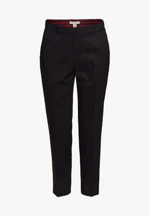 FASHION - Broek - black