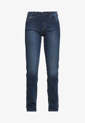 MODER - Jeans Slim Fit - blue medium wash