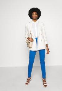Esprit - Jeans Skinny Fit - bright blue - 1