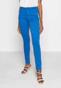 Esprit - Jeans Skinny Fit - bright blue - 0