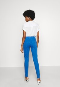 Esprit - Jeans Skinny Fit - bright blue - 2