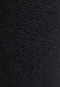 Esprit - Jeans bootcut - black rinse - 4