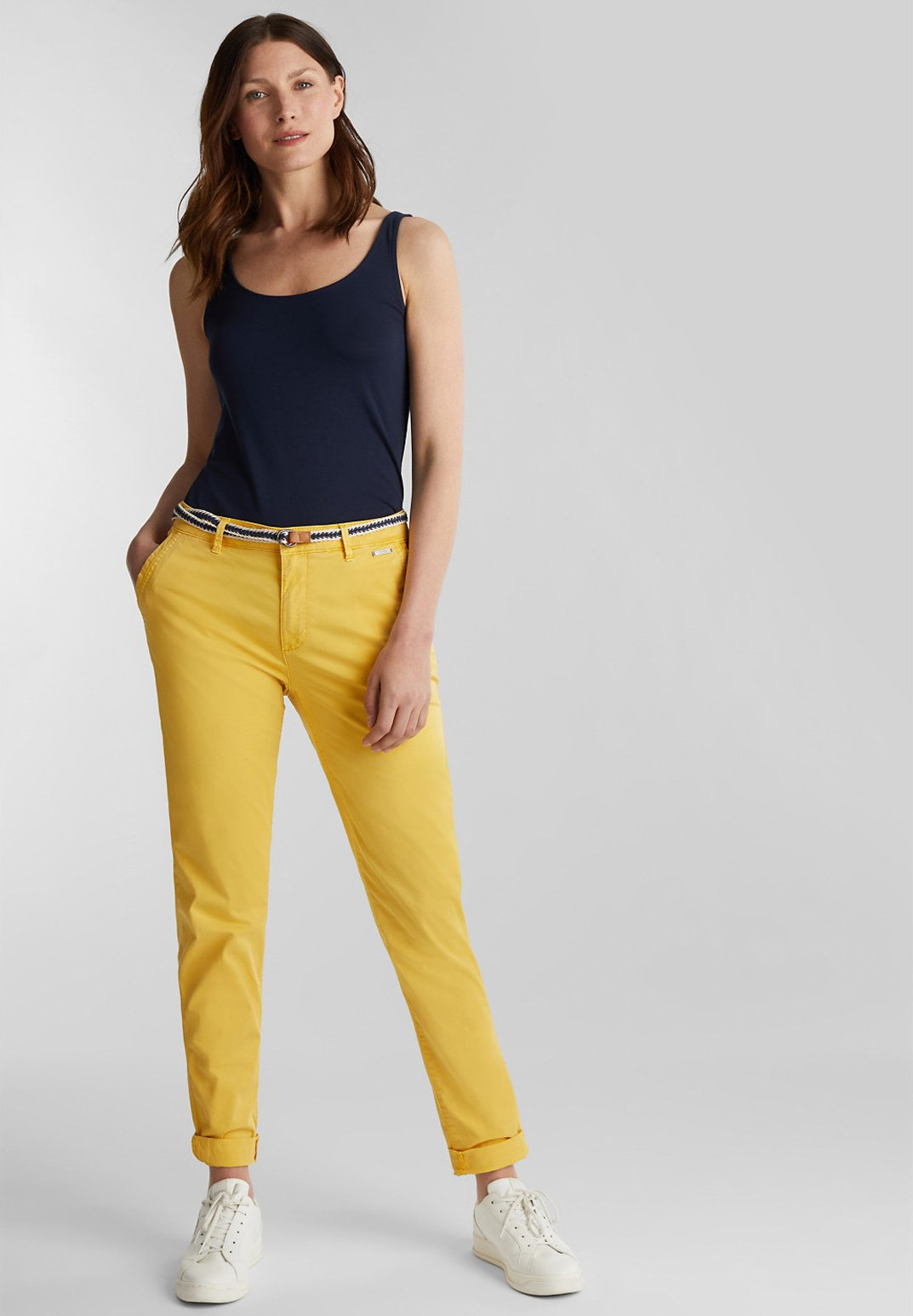Chinos femme Taille 46 | Tous les articles